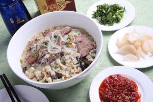 Xian Street Food Galway City